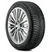 автошина 195/55R15 89V CROSSCLIMATE XL MICHELIN TBL